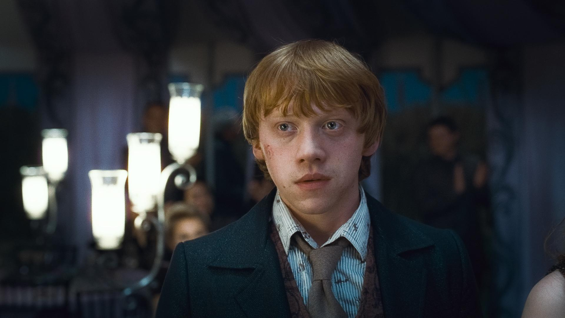 20 Ron Weasley Quotes That Prove He Was Way More Than A Sidekick