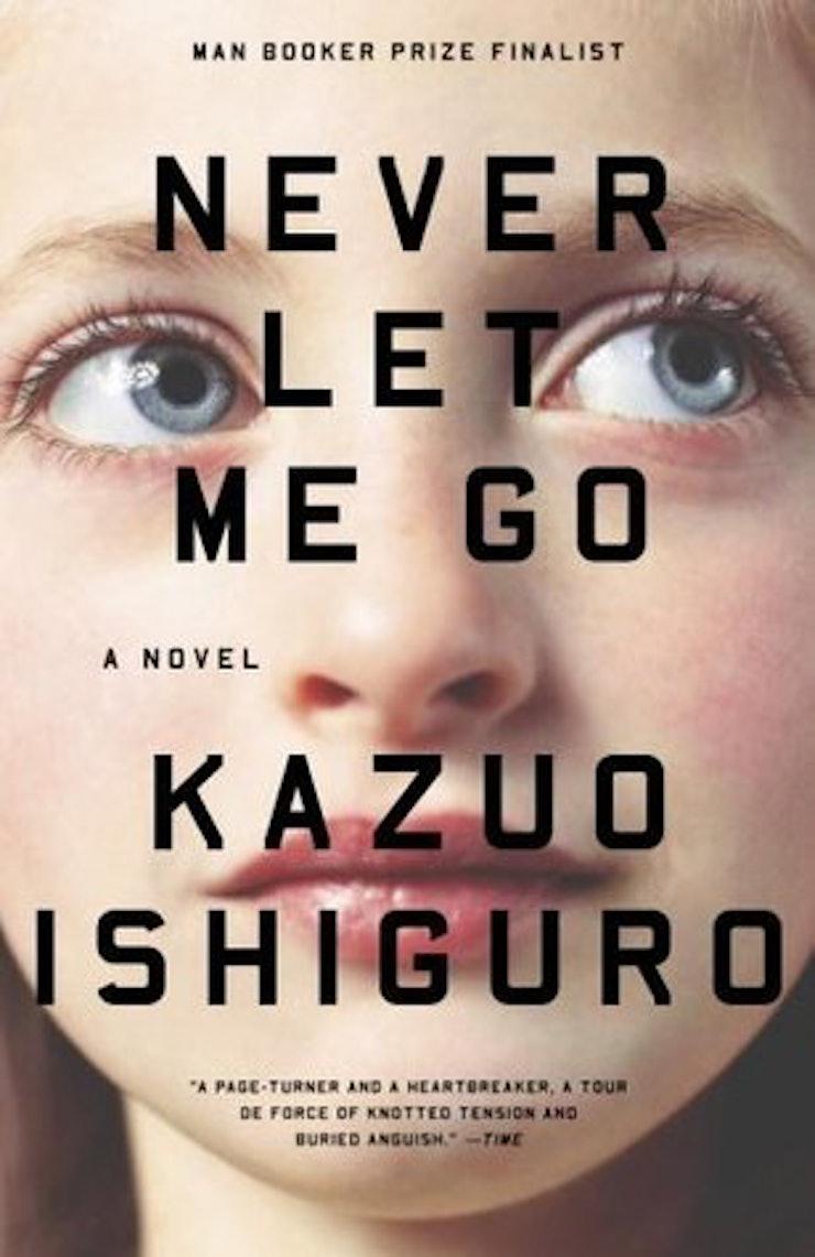 Never Let Me Goby Kazuo Ishiguro