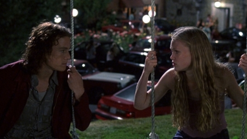 10 Things I Hate About You Movie: Behind-The-Scenes Secrets From '10 Things I Hate About You