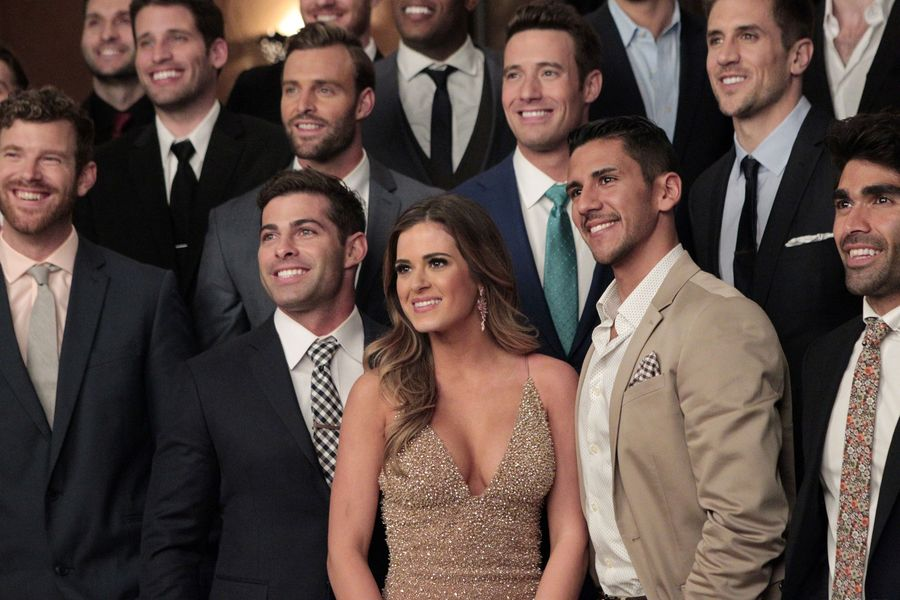 Which Bachelorette Season 12 Contestants Will Join Bachelor In Paradise There Are Some Great Possibilities