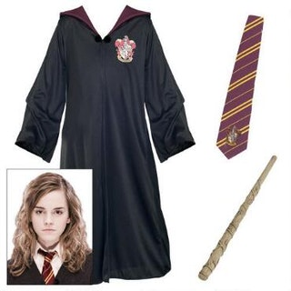 10 feminist halloween couples costume ideas for 2016 that are both fun and empowering - Deguisement hermione granger ...