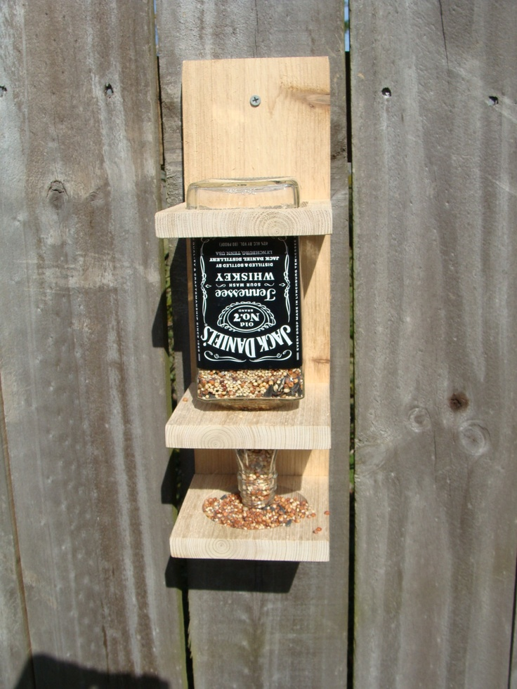 Whiskey Bottle Decoration Ideas Best 9 Ways To Repurpose Your Jack Daniel's Bottles Because Showcasing Decorating Inspiration