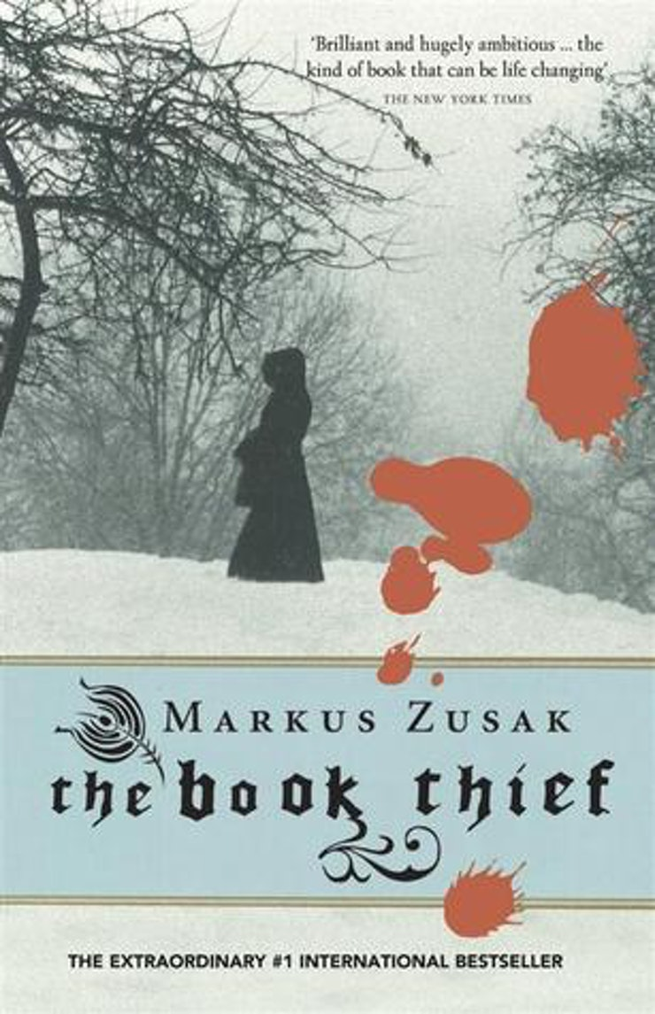 books that play gender because we could all use a break the book thief is narrated by death whom author markus zusak purposefully left gender neutral allowing readers to view the character as they wished
