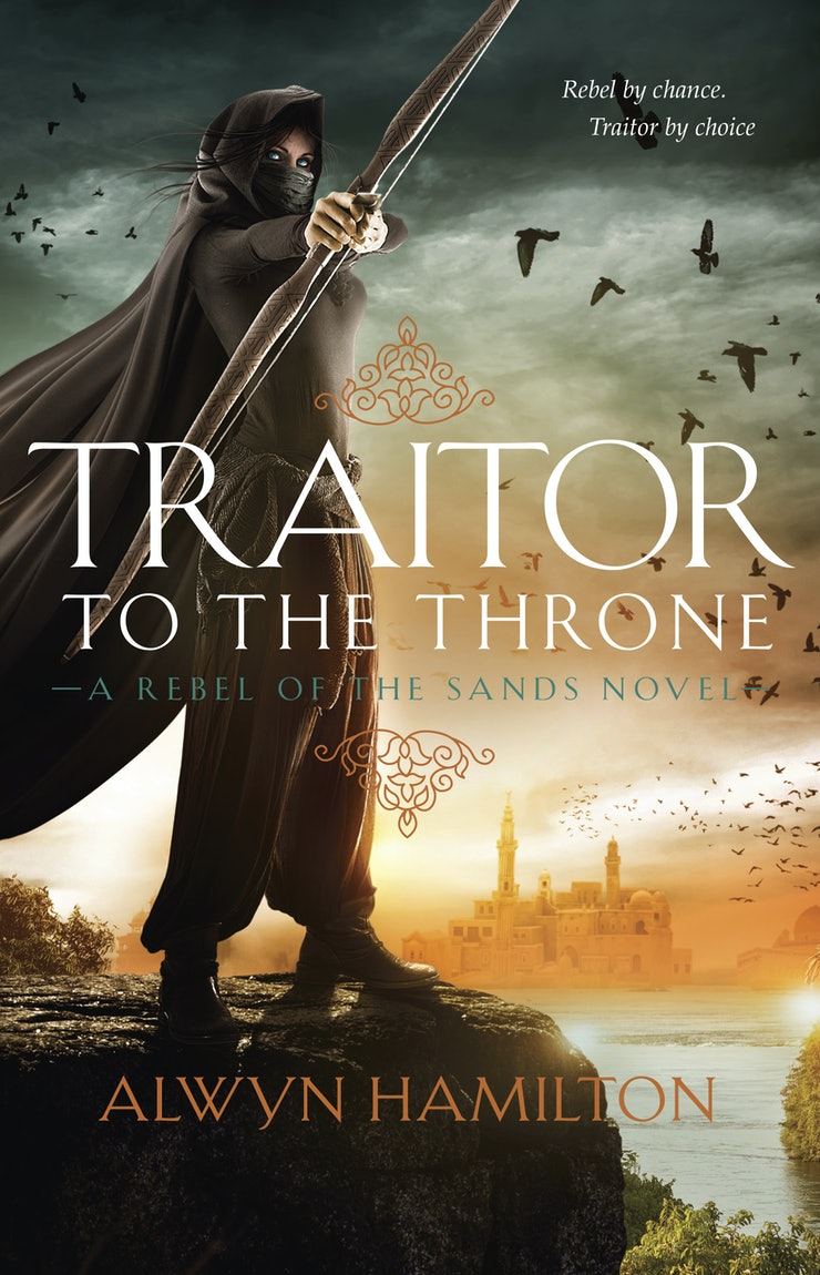 Image result for traitor to the throne cover