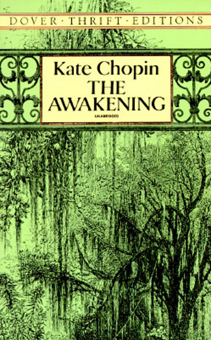 a pursue to ones greater happiness in the awakening by kate chopin Many philosophers have dealt with the question of whether to live a life of servitude or to pursue ones greater happiness in kate chopin's the awakening.