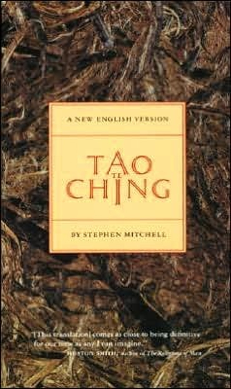 the 34 career w recommended books you must readtolead tao te ching by lao tzu translated by stephen mitchell recommended by jenna goudreau