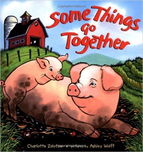 11 Wedding Readings From Children's Literature