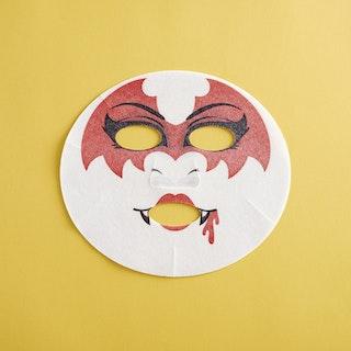 Japanese no mask 447