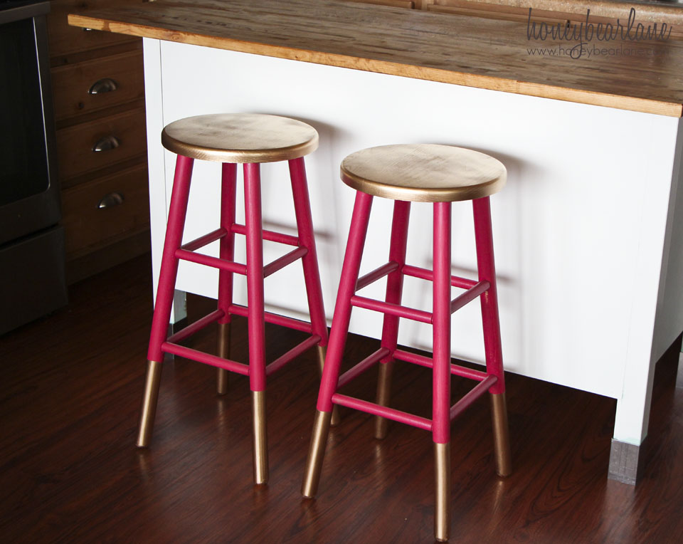 11 Diy Furniture Makeovers That Only Require A New Coat Of Paint