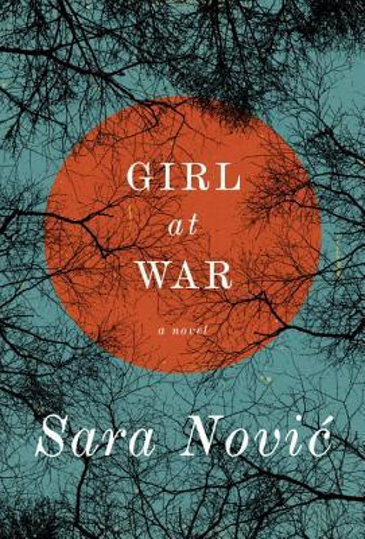 is beasts of no nation based on a true story it s inspired by girl at war by sarah novic