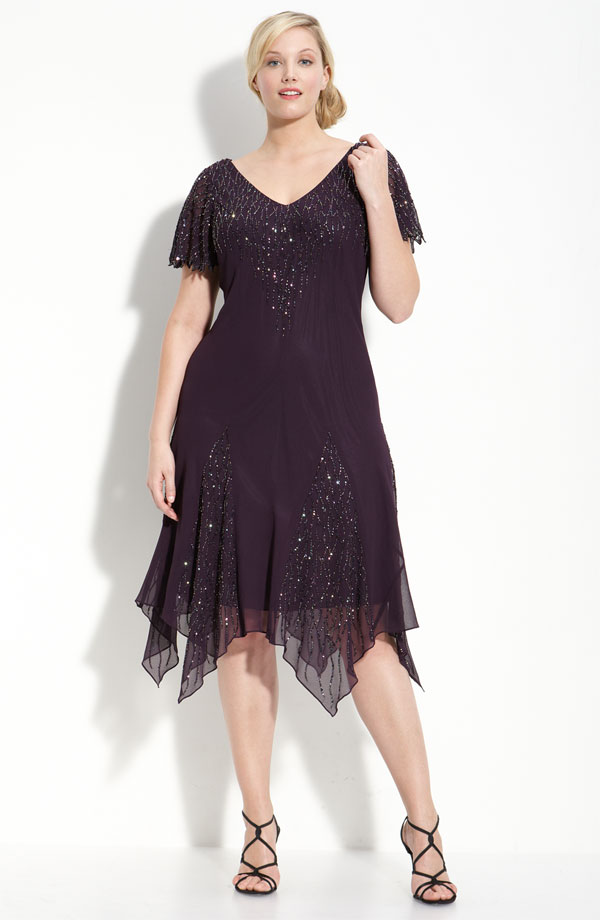 51 Plus Size Wedding Guest Dresses For The Ultimate Guide To ...