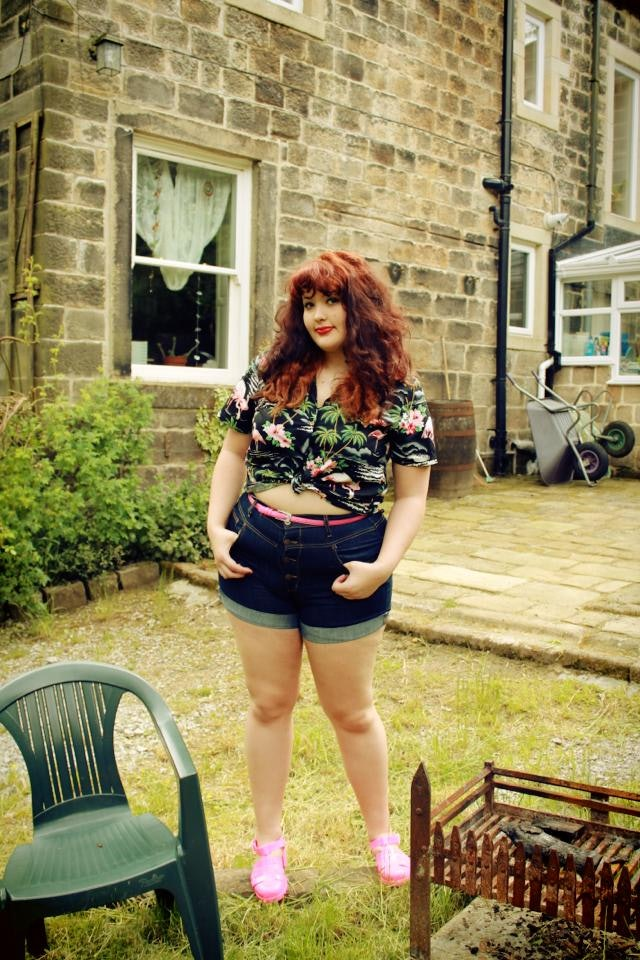 7 Quot Fat Girls Can T Wear That Quot Rules Totally And Completely