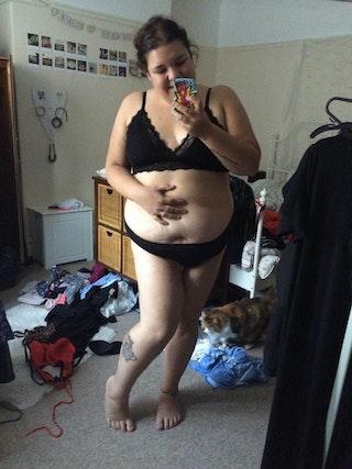 Fatty fatty boom boom 420 - 3 8