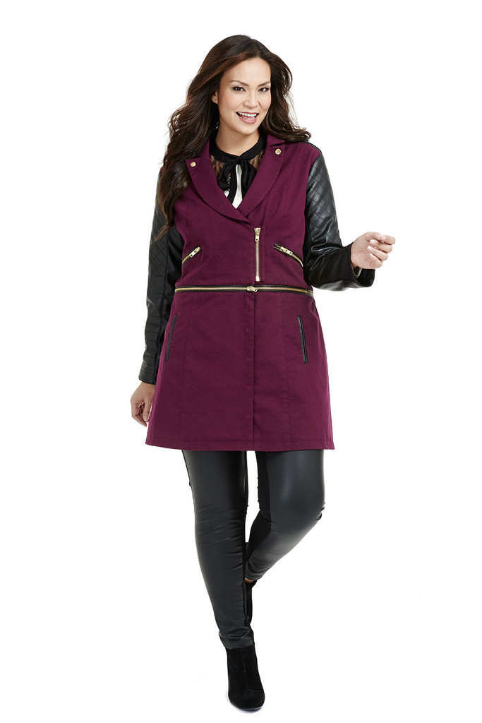4377cc797da 25 Plus-Size Winter Coats to Fall in Love With