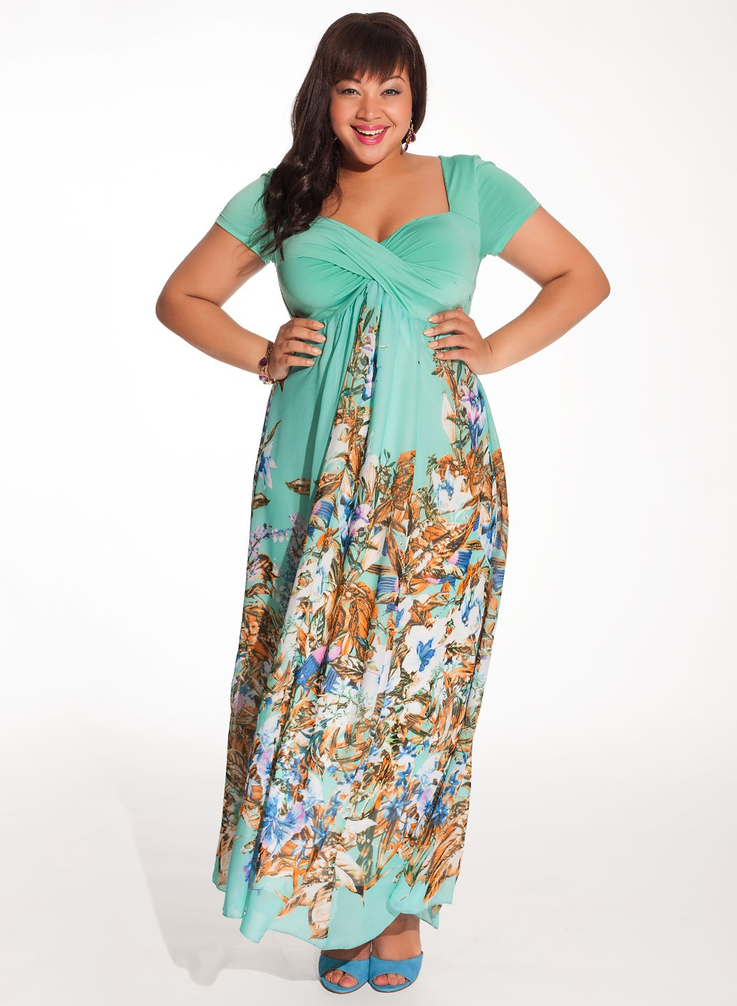 51 Plus Size Wedding Guest Dresses For The Ultimate Guide To Bridal Season Ping