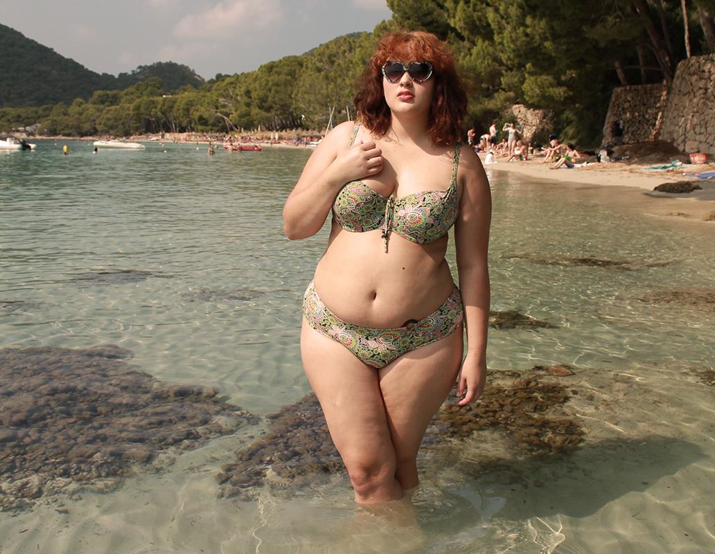 Sexy Fat Latina