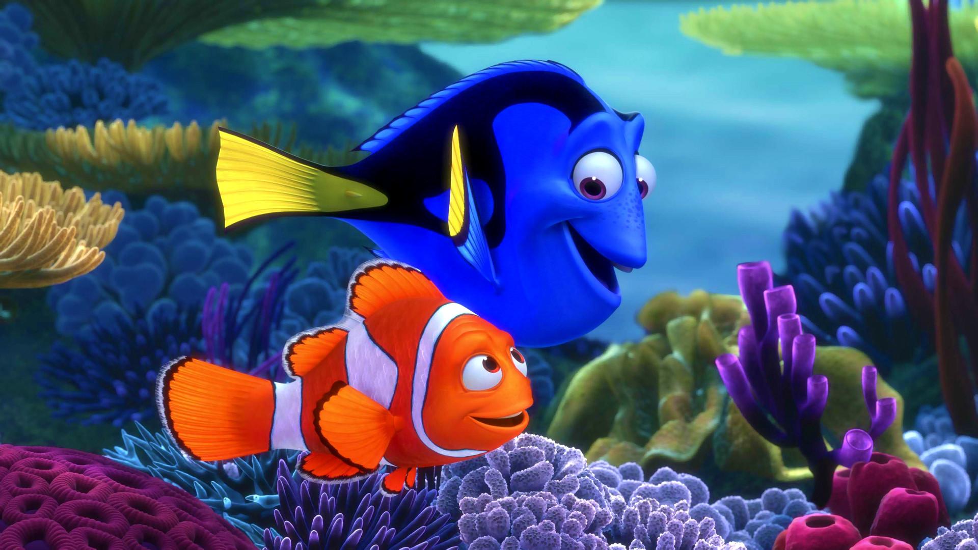Dory Quotes 14 'finding Nemo' Quotes To Remind You To Just Keep Swimming