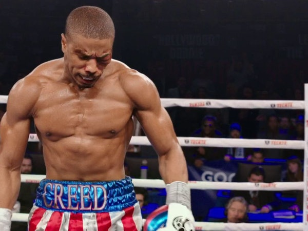 Are The 'Creed' Boxers Real? The Movie Features More ...