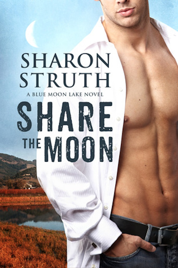4 Share The Moon By Sharon Struth