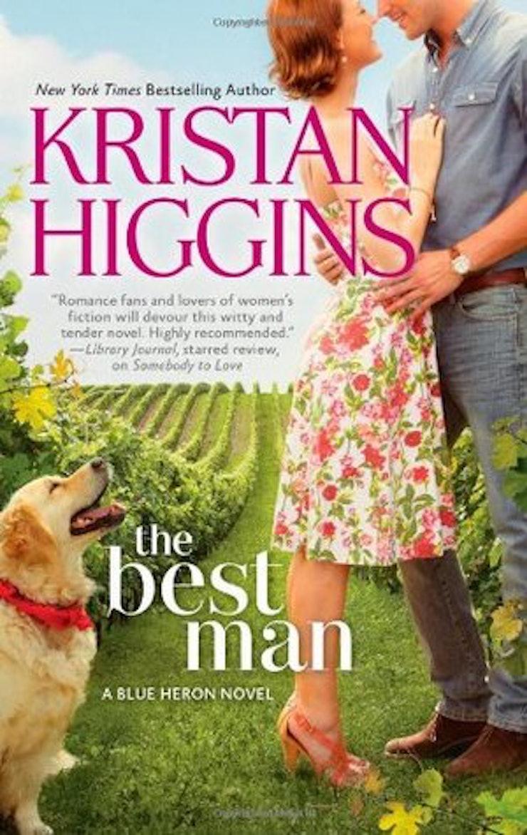 12 The Best Man By Kristan Higgins