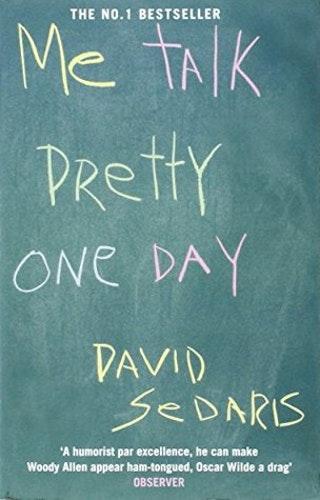 David sedaris essays full text