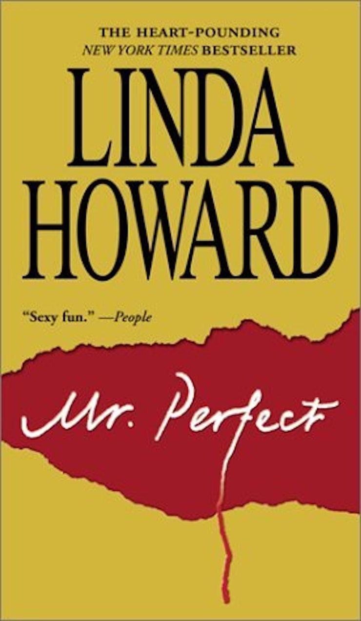 8 Mr Perfect By Linda Howard