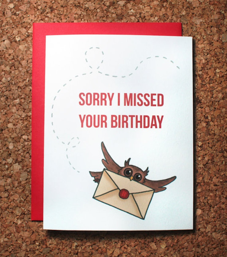 15 Harry Potter Inspired Birthday And Greeting Cards Everyone Will – Birthday Cards Next Day Delivery