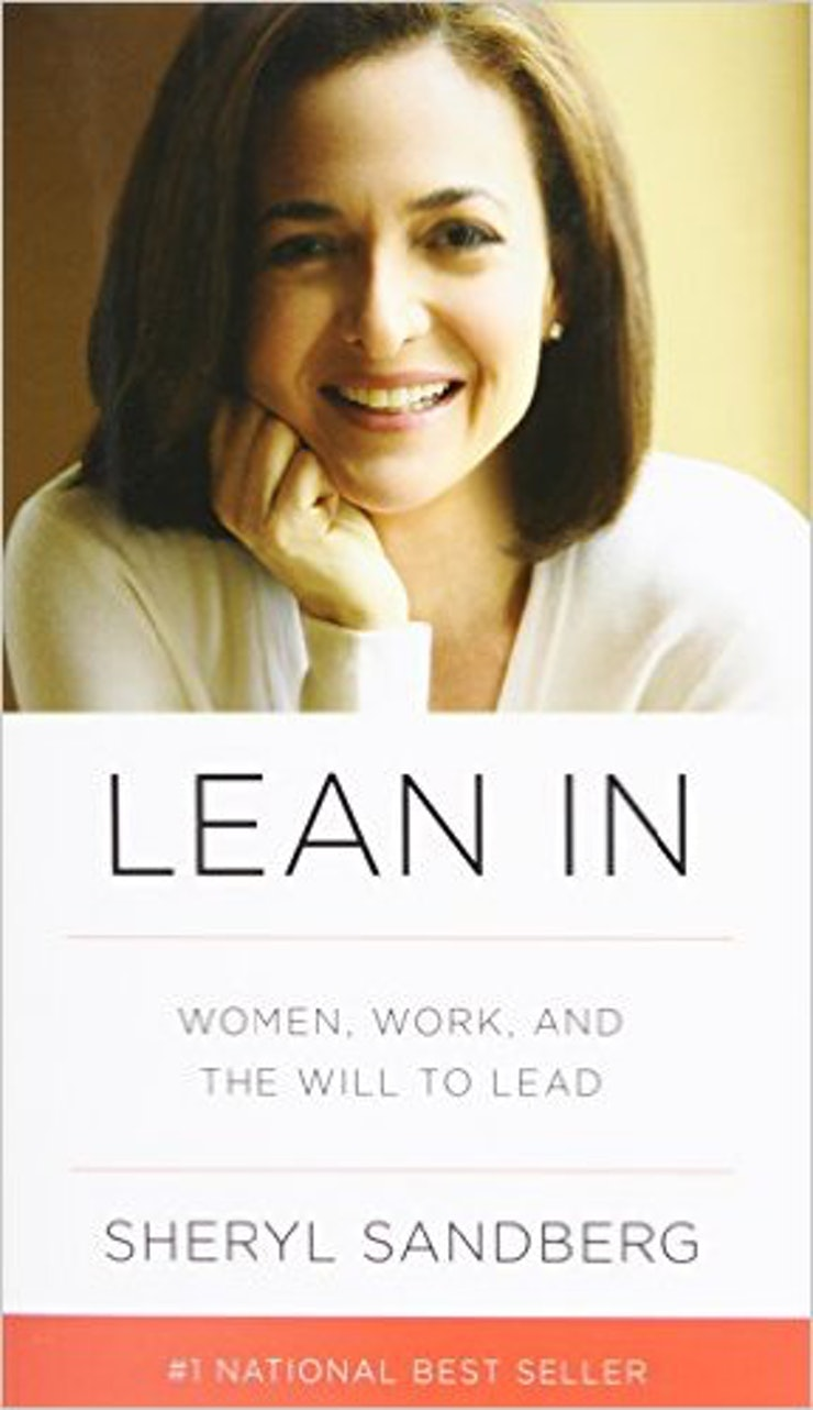 books every successful w should in her lifetime this is one of those books that targets the major issue of women struggling to gain leadership roles over men as a majorly successful w herself who