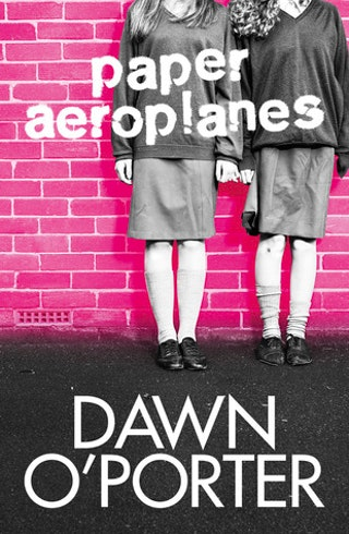 8 books set in the 1990s to fuel every 39 80s and 39 90s child for Dawn o porter size zero