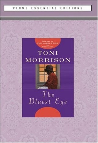 an analysis of the characters in the novel the bluest eye by toni morrison Detailed analysis of characters in toni morrison's the bluest eye learn all about how the characters in the bluest eye such as claudia macteer and pecola breedlove contribute to the story and how they fit into the plot.