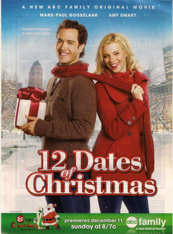 How To Stream ABC Family Christmas Movies & Create Your Own ...