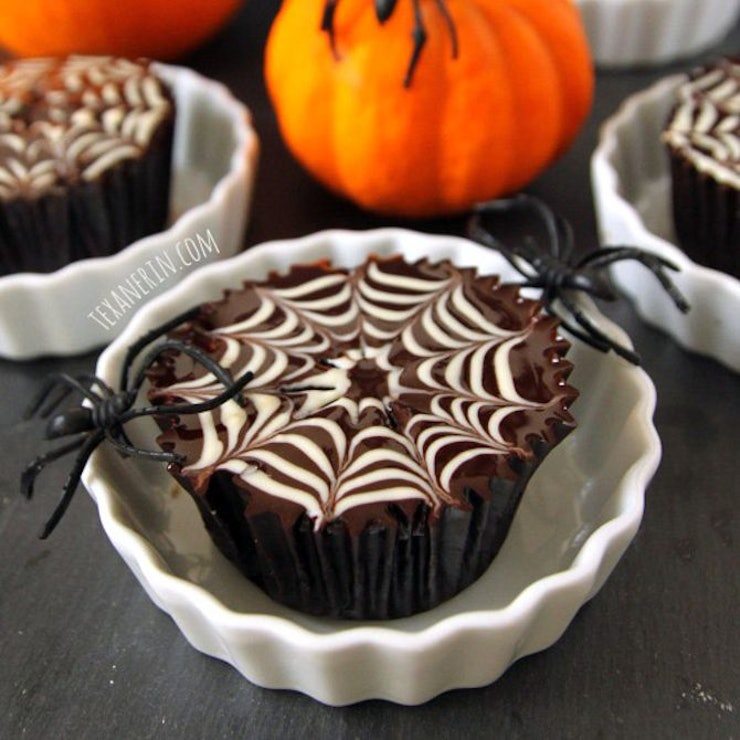vegan recipes for Halloween