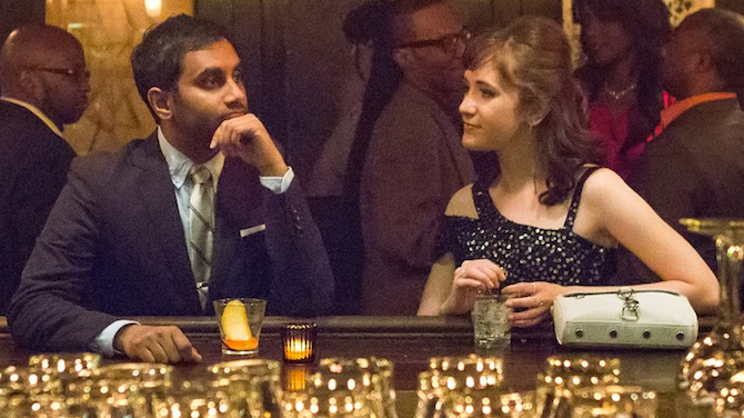 7 times rachel on 39 master of none 39 had the best style ever bustle. Black Bedroom Furniture Sets. Home Design Ideas