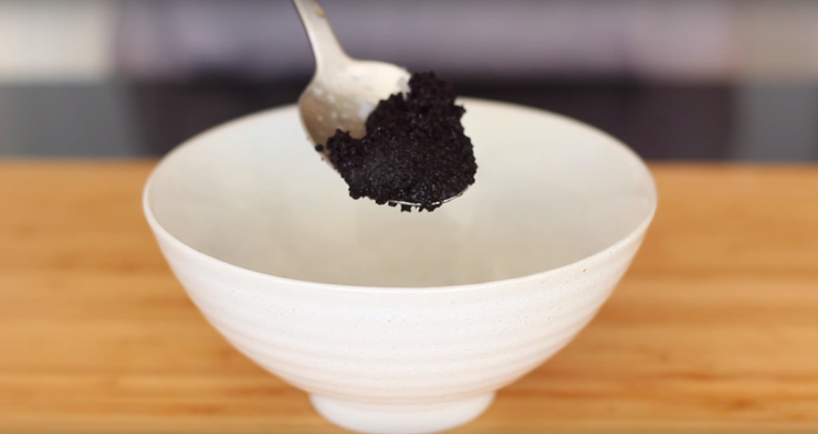 How To Tint Your Eyebrows With Coffee For A Quick & Easy Fix — VIDEO