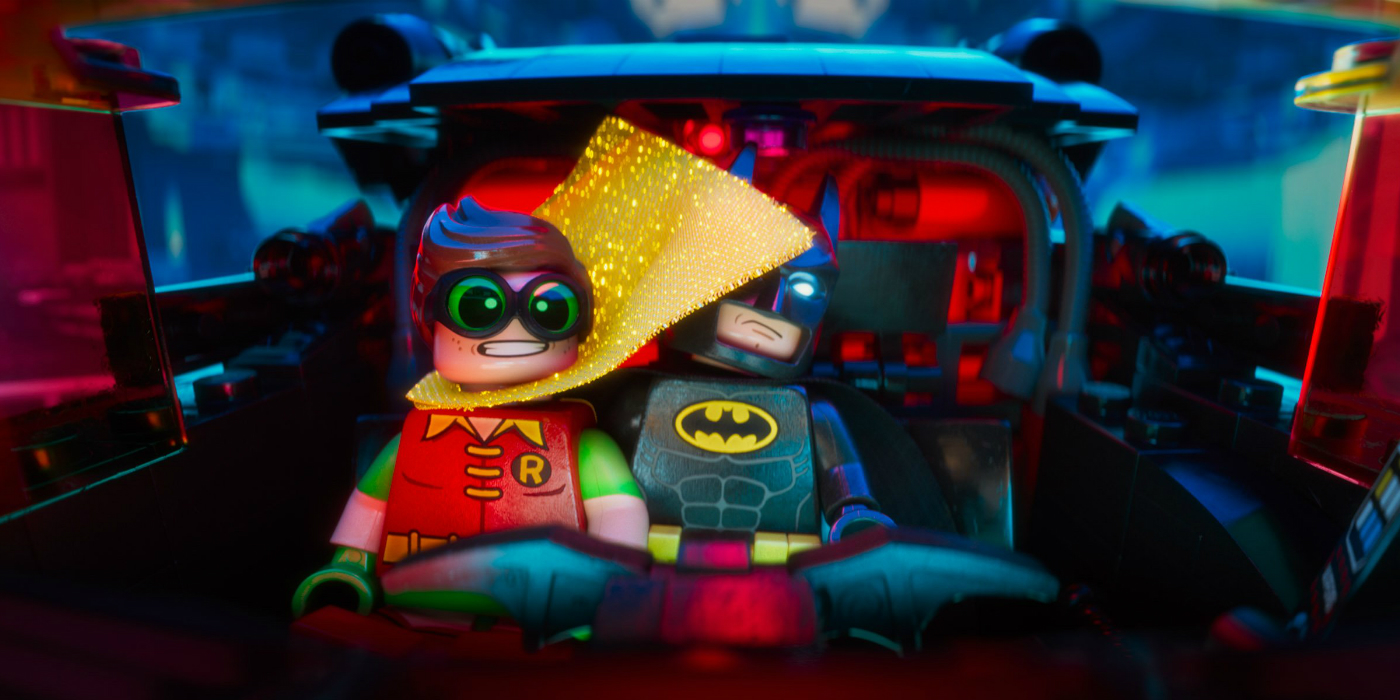 Jokes From The New Lego Batman Movie Trailer That Only True - 14 hilarious pictures of sad batman