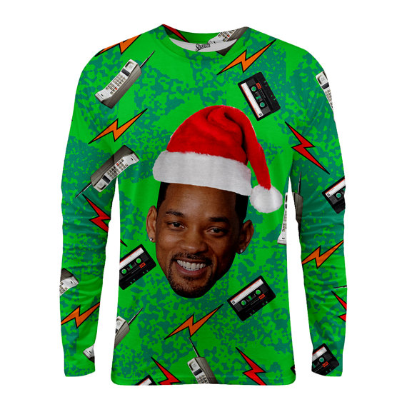 14 'Fresh Prince Of Bel-Air' Gift Ideas For The Freshest Friends ...