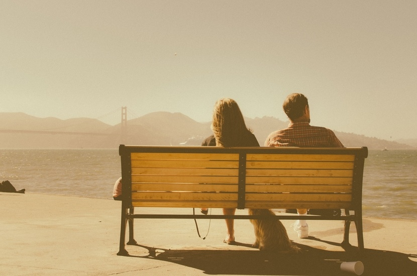 6 Ways To Get Your Partner To Be More Affectionate