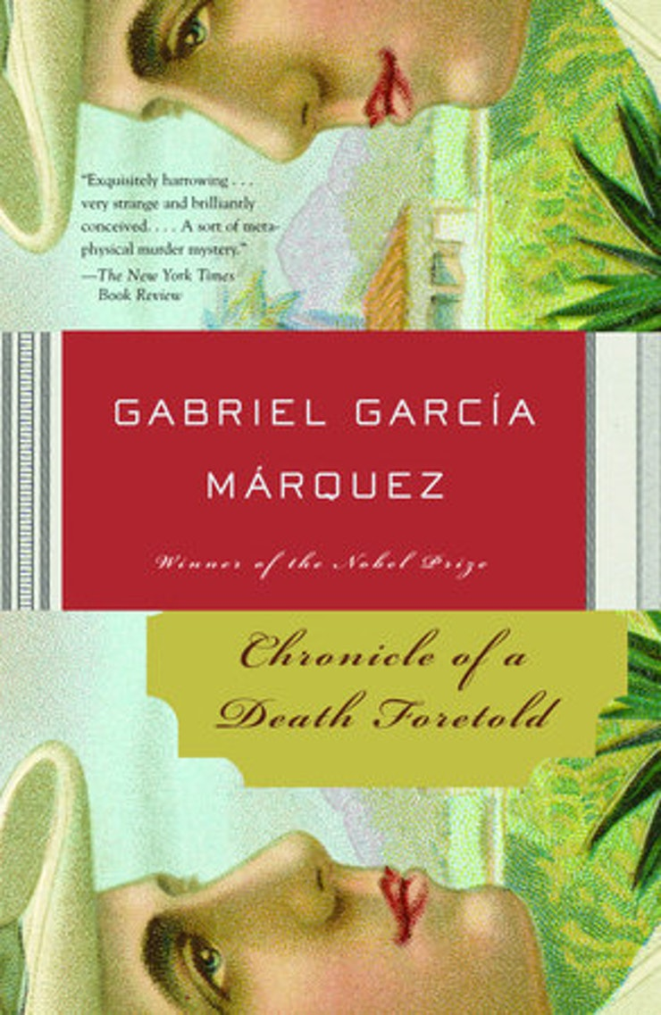 short books you can in a single day chronicle of a death foretold by gabriel garciacutea maacuterquez