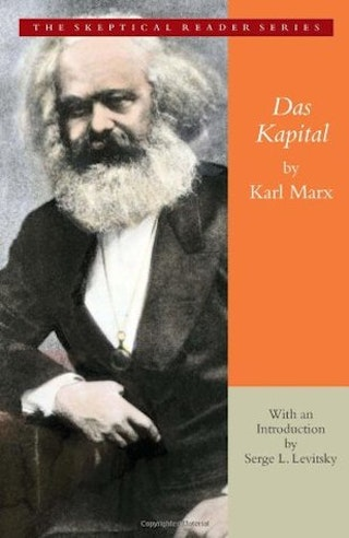 essays on marx and capitalism