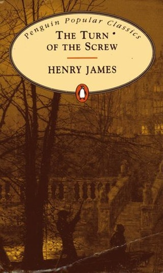 the governess and the ghosts Amazoncom: henry james and the turn of the screw: the governess and the ghosts (9783656548485): franziska gotthard: books.