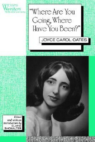 joyce carol oates where are you going where have you been is arnold friend the devil Excerpt from essay : oates arnold friend is a stalker there are many nebulous aspects to joyce carol oates short story, where are you going, where have you been.