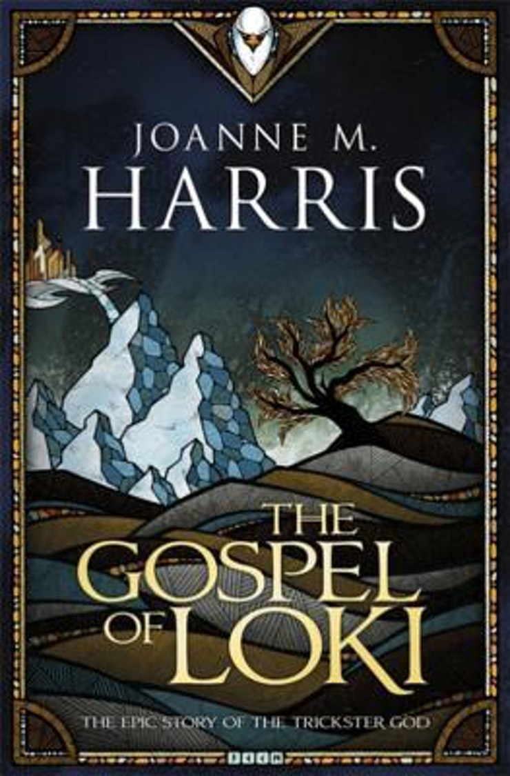 9 norse mythology books to read while you wait for the new neil