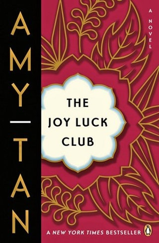 girl power in joy luck club The joy luck club comes rushing off the screen in a torrent of memories, as if its characters have been saving their stories for years, waiting for the right moment to share them that moment comes after a death and a reunion that bring the past back in all of its power, and show how the.