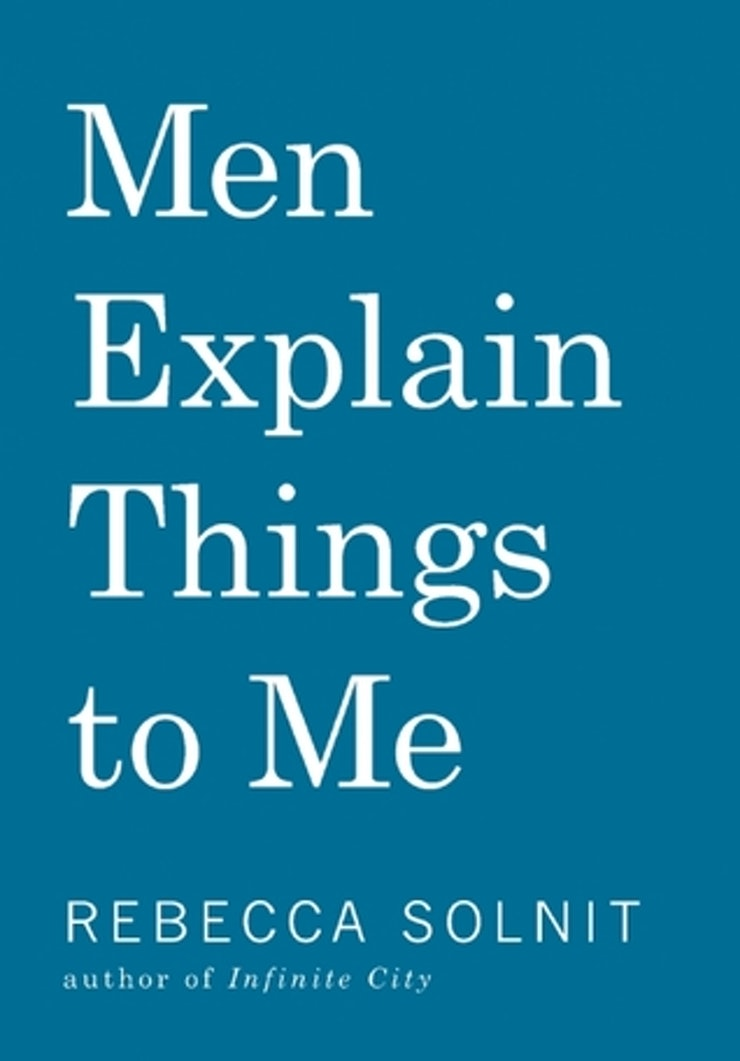 Feminist lens essay about a book help?