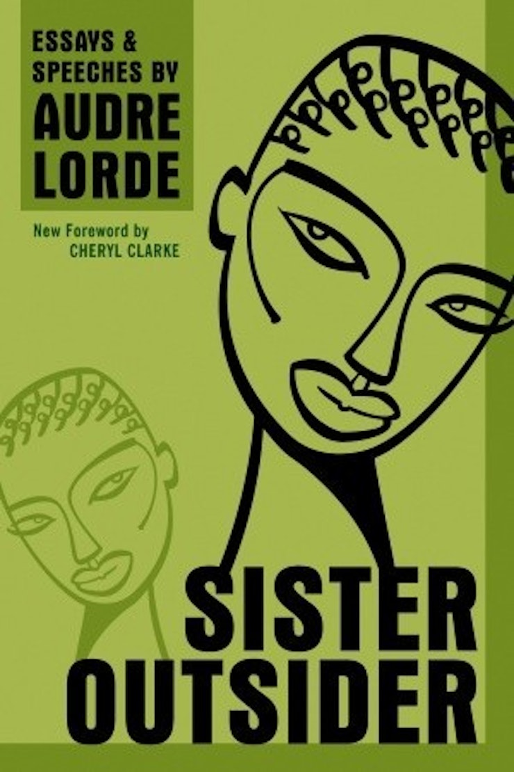 the 25 feminist books everyone needs to add to their tbr pile audre lorde is one of feminism s most passionate voices in this empowering collection of essays lorde explores intersectional identity black feminism