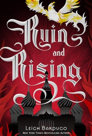 ruin and rising ending a relationship