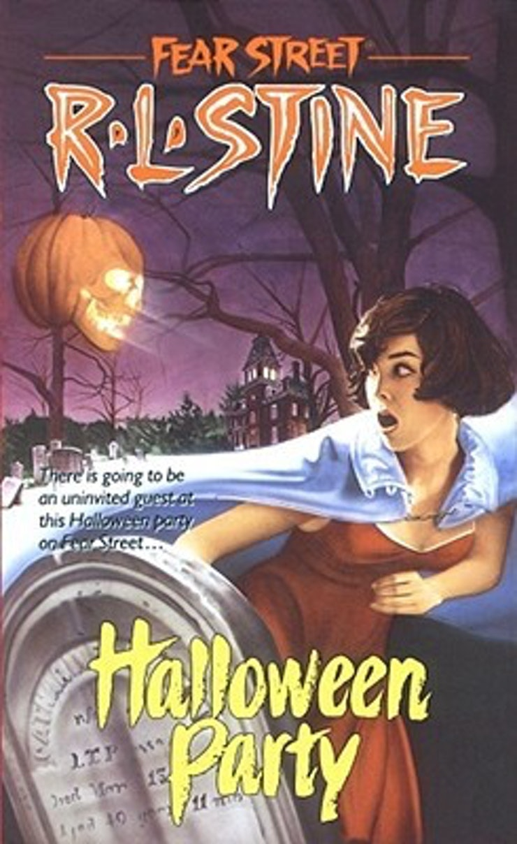 Why R.L. Stine's Fear Street and Shadyside Should Still Give You ...