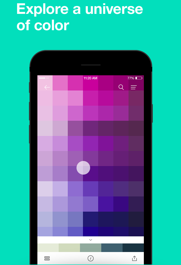 Instagram Color Hex Coloring Coloring Pages
