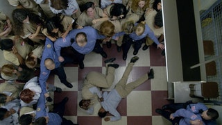 Image result for poussey dead