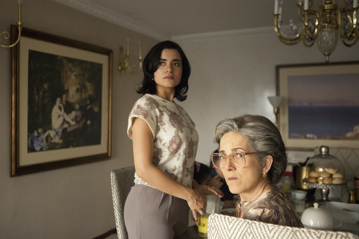 What Happened To Pablo Escobar's Wife? The Real Life ...